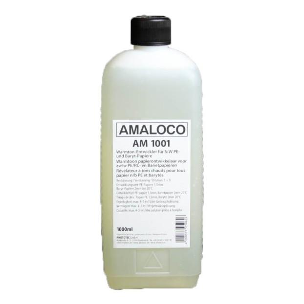 Amaloco AM 1001 Warmtoon-ontwikkelaar, 1 liter