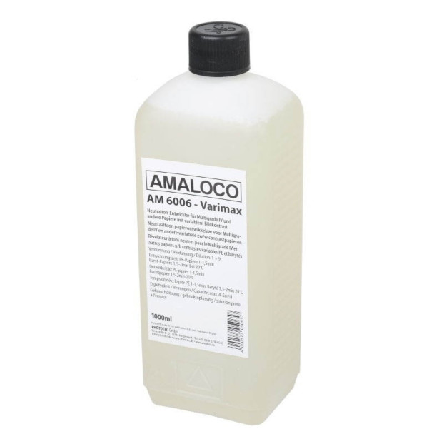 Amaloco AM 6006 - Varimax