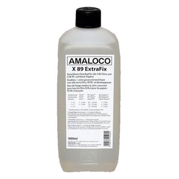 Amaloco X89 ExtraFix, 1 liter