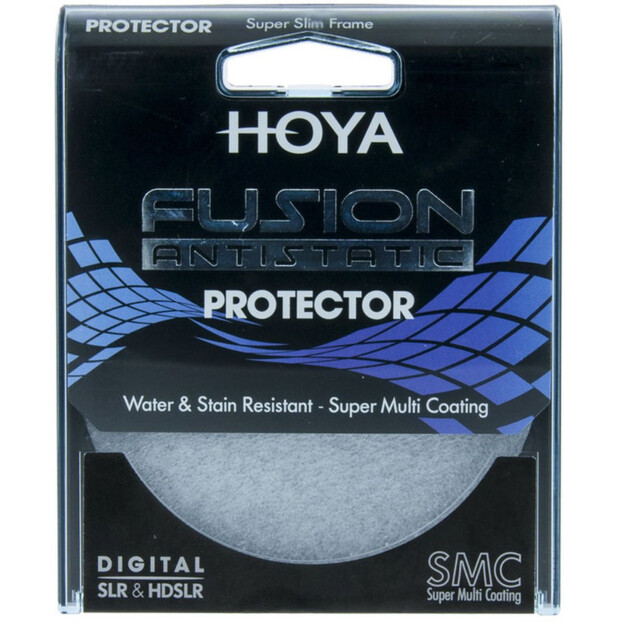 Hoya 95mm Fusion Antistatic Protector Filter