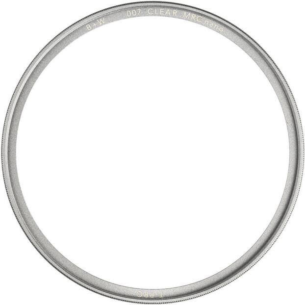 B+W T-Pro 007 Beschermfilter MRC Nano | 62mm