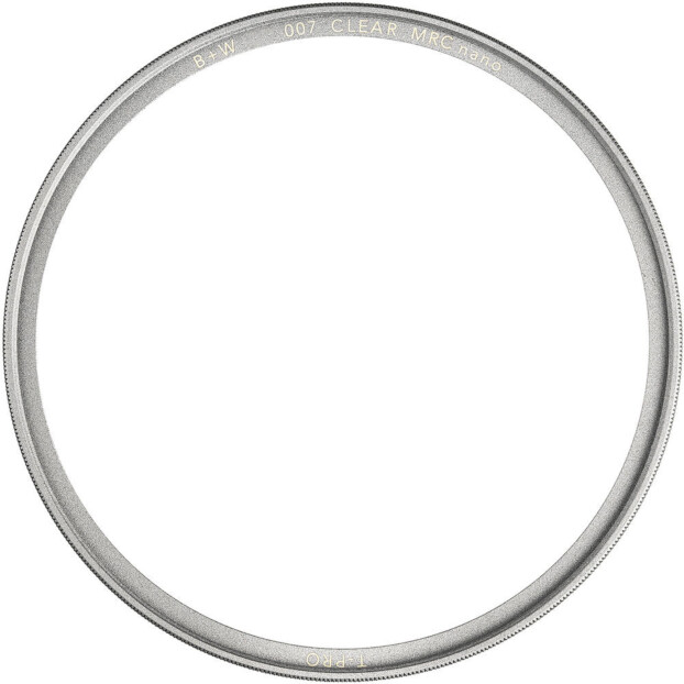 B+W T-Pro 007 Beschermfilter MRC Nano | 49mm