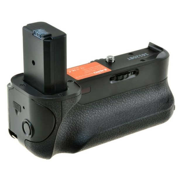 Jupio Battery Grip voor Sony A6300/A6500