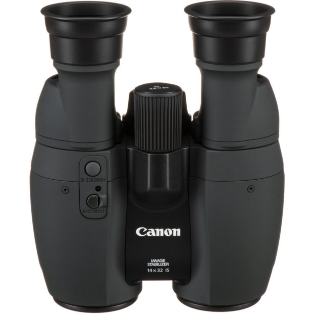 Canon 14X32 IS