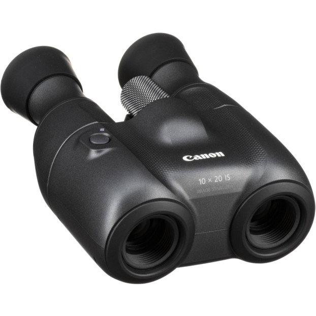 Canon Binocular 10x20 IS