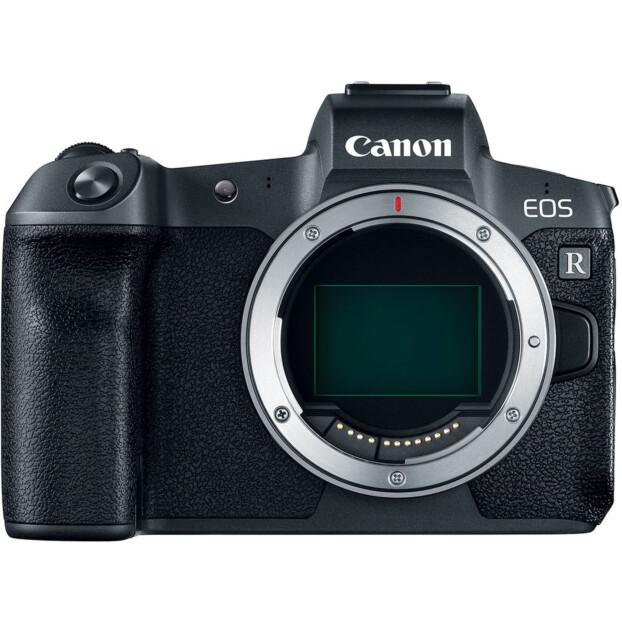 Canon EOS R body