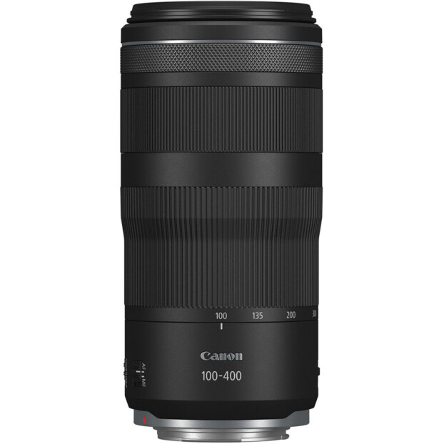Canon RF 100-400mm f/5.6-8.0 IS USM