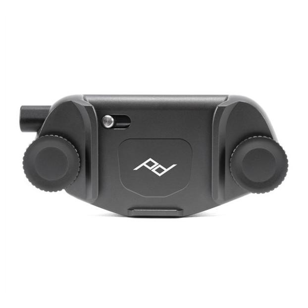Peak Design Capture camera clip V3 zwart - zonder plaat