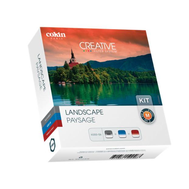 Cokin Landscape Filters Kit H300 06 (M Serie)