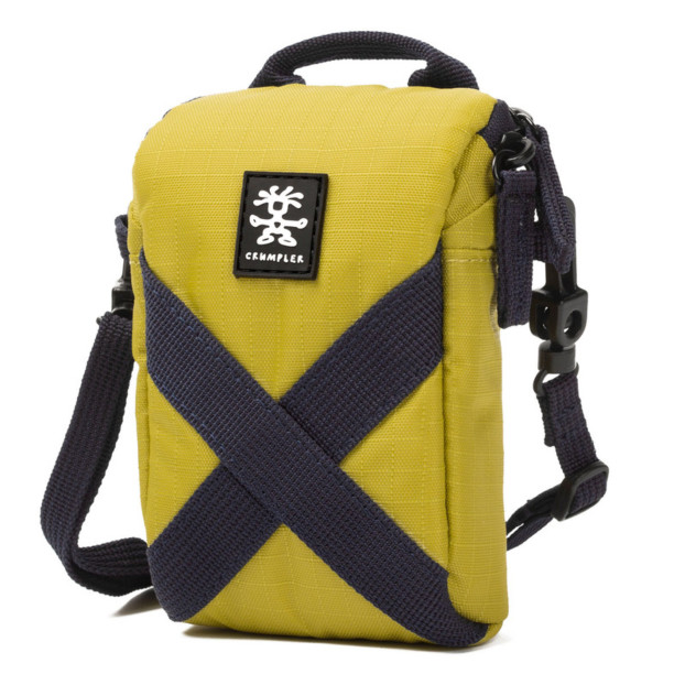 Crumpler Quick Delight Pouch 100 (lime)