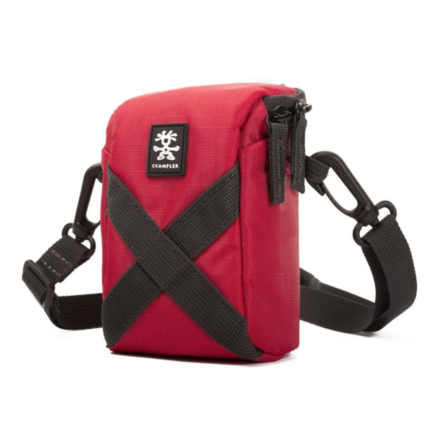 Crumpler Quick Delight Pouch 100 (red)