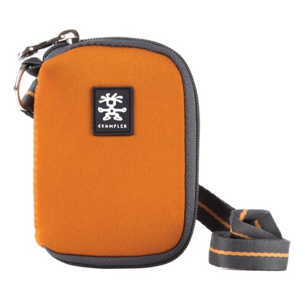 Crumpler Base Layer Camera 90 (burned orange)