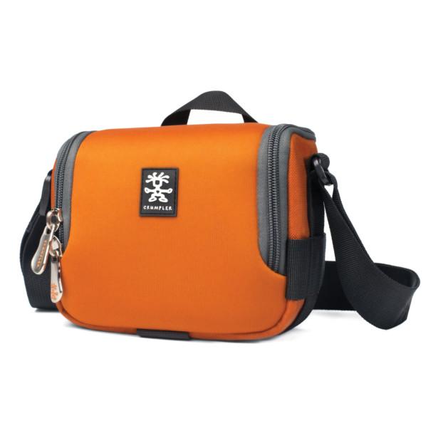 Crumpler Base Layer Camera Cube S (burned orange)