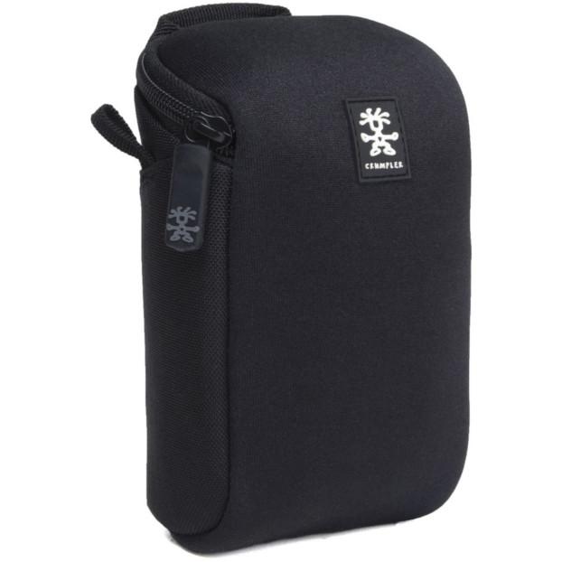 Crumpler Drewbob Camera Pouch 200 (black / black)