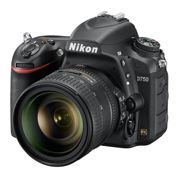 Nikon D750 + AF-S 24-85mm F3.5-4.5 G ED VR