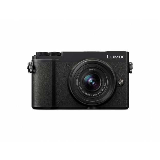 Panasonic Lumix DC-GX9 + 12-32mm F3.5-5.6
