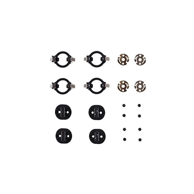 DJI Inspire 2 Propeller Montage-Set 1550T (Part 10)