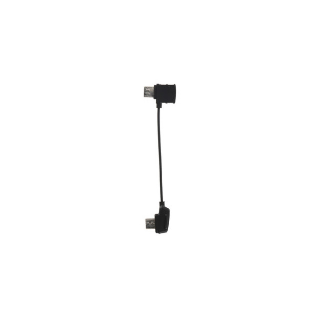 DJI Mavic - RC Cable (Reverse Micro USB connector) (Part 04)