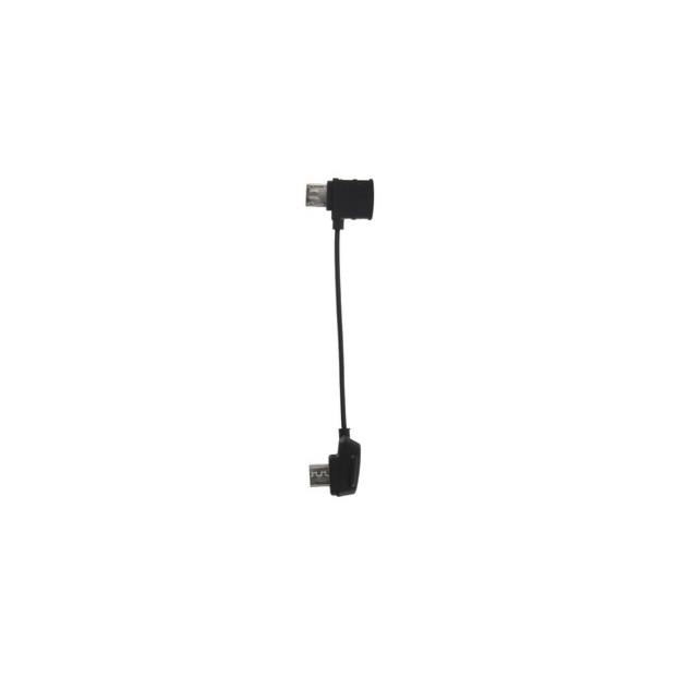 DJI Mavic - RC Kabel naar Micro USB (Part 03)