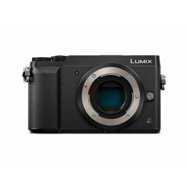 Panasonic Lumix DMC-GX80 Body zwart