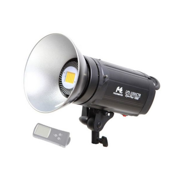 Falcon Eyes LED Lamp Dimbaar LPS-1000CTR op 230V