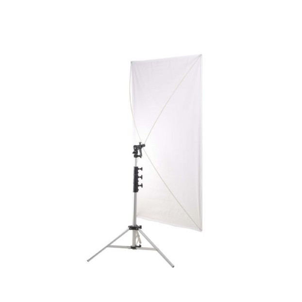 Falcon Eyes Reflector RR-5684SL Sunlight/Wit 140x210 cm
