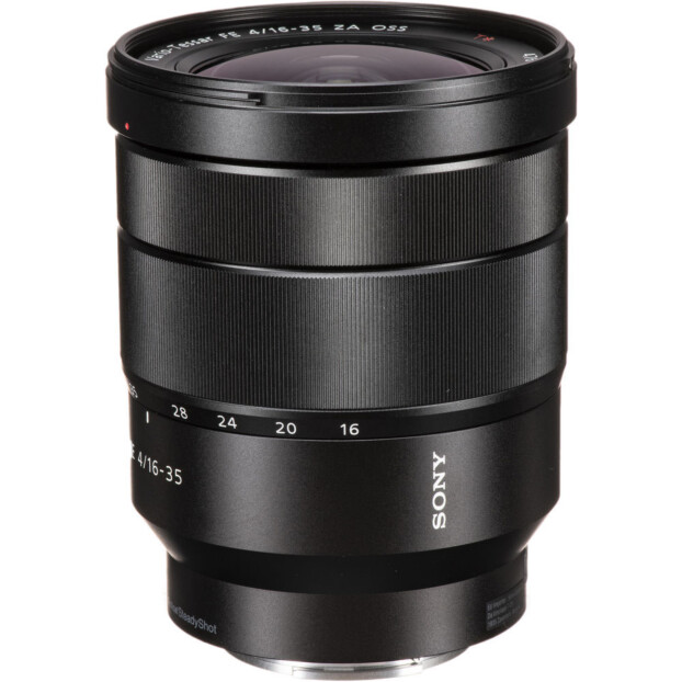 Sony FE 16-35mm f/4.0 OSS Vario Tessar T* ZA