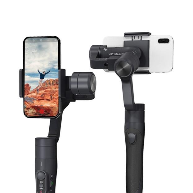 Feiyu Tech Vimble 2 Gimbal voor Smartphone Space Grey