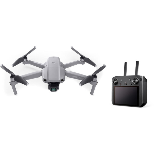 DJI Mavic Air 2 Fly More combo + Smart Controller