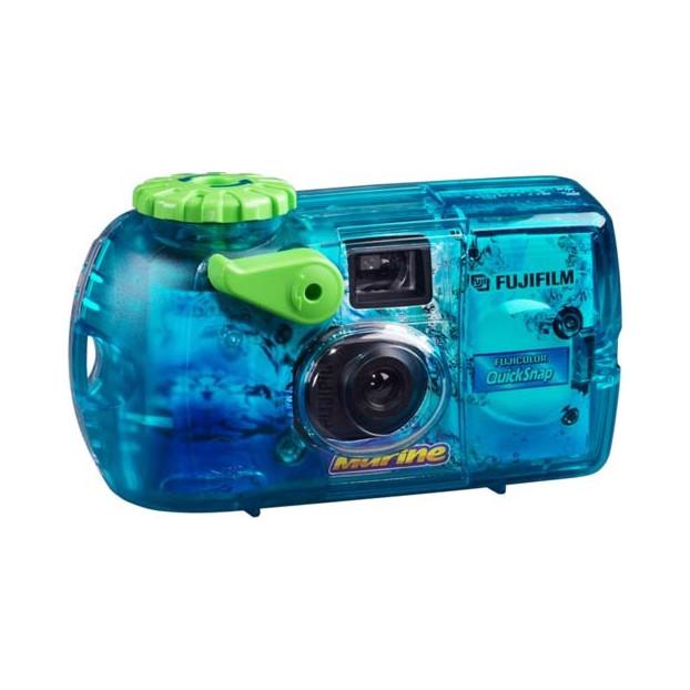 Fujifilm Quicksnap Marine 800 ISO 27opn