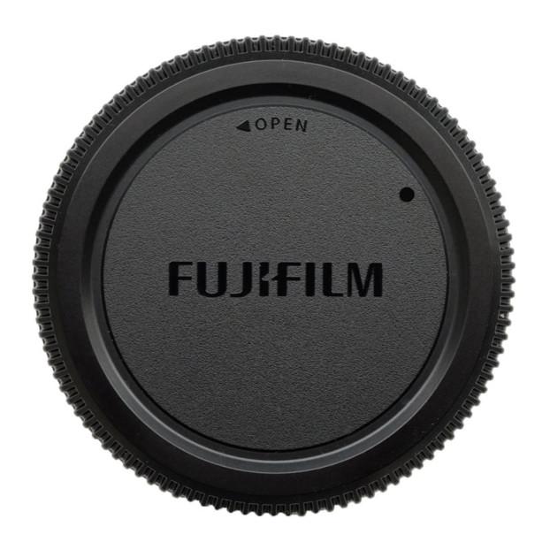 Fujifilm RLCP-001 Achterlensdop XF