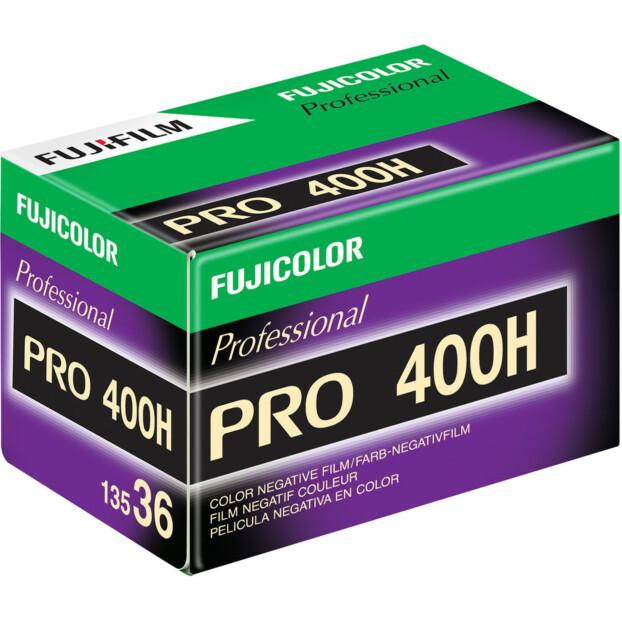 Fujifilm 135 PRO 400 H EC NP 36EX 1