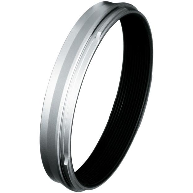 FUJIFILM AR-X100 adapter ring zilver