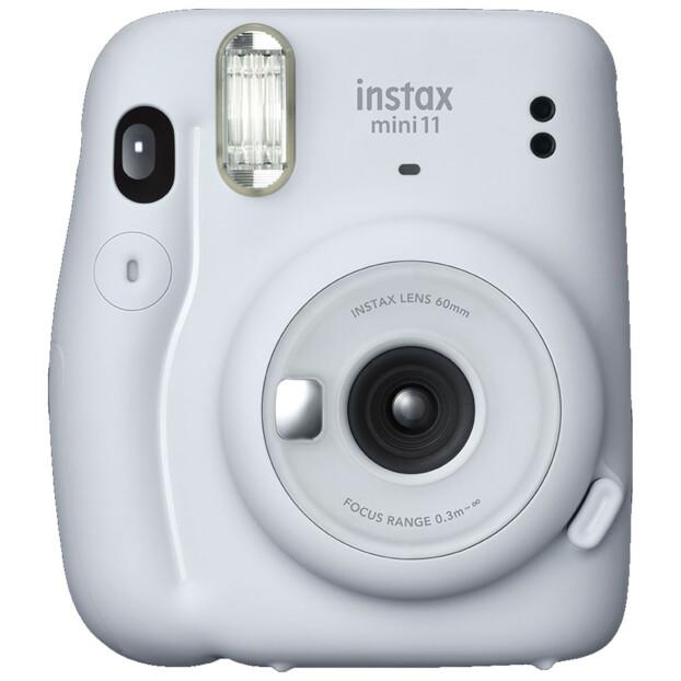 Fujifilm Instax Mini 11 | Ice White