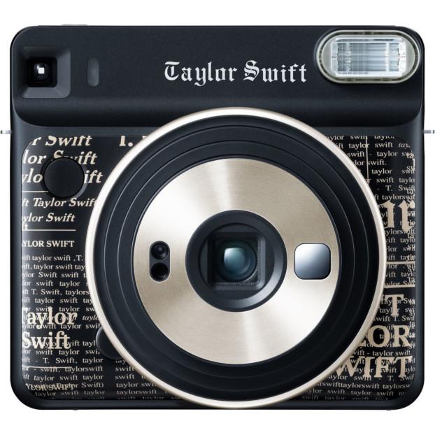 Fujifilm INSTAX SQ 6 TAYLOR REP EX D