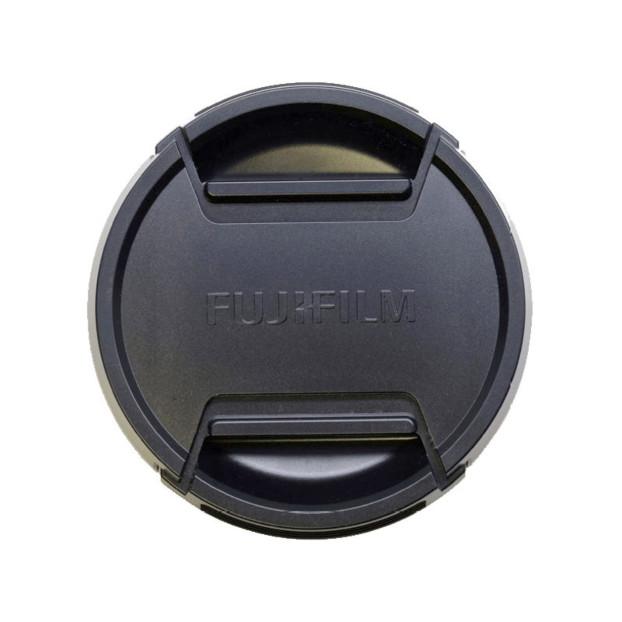 Fujifilm FLCP-67 II Lensdop
