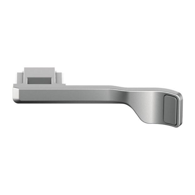 Fujifilm TR X-E4 Thumb Rest zilver
