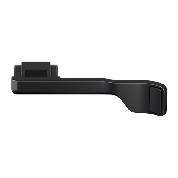 Fujifilm TR X-E4 Thumb Rest zwart