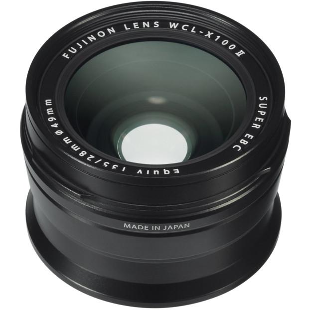 Fujifilm WCL-X100 II Black