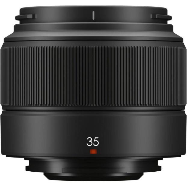 Fujifilm Fujinon XC 35mm f/2.0