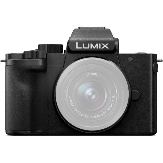 Panasonic G100, body
