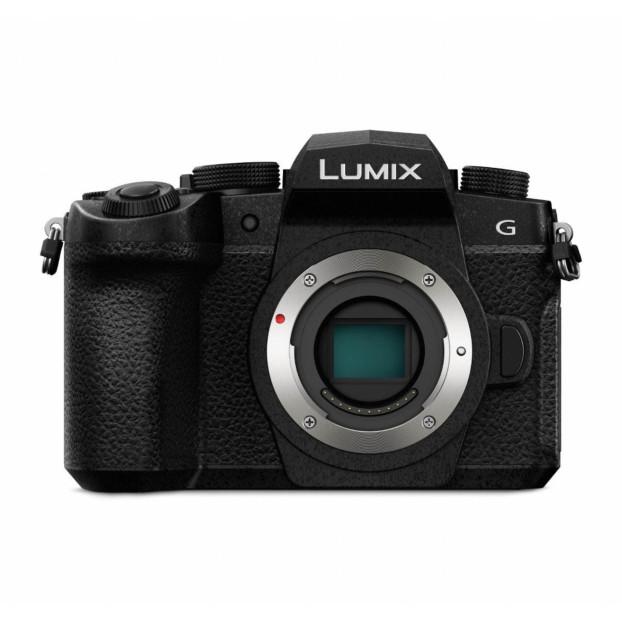 Panasonic LUMIX DMC-G90 body zwart