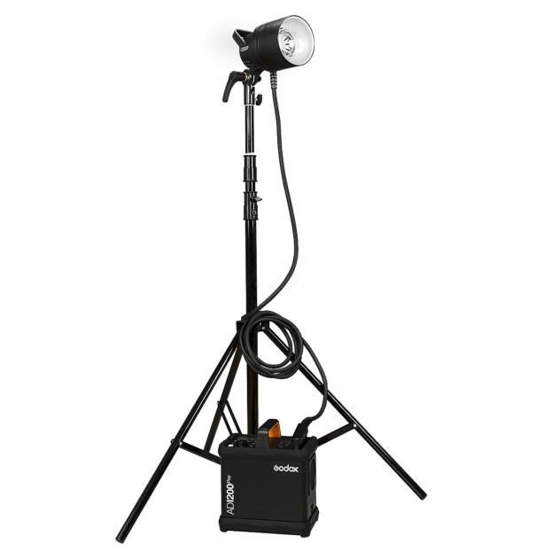 Godox Witstro AD1200 Pro Studioflitser (Bowens)