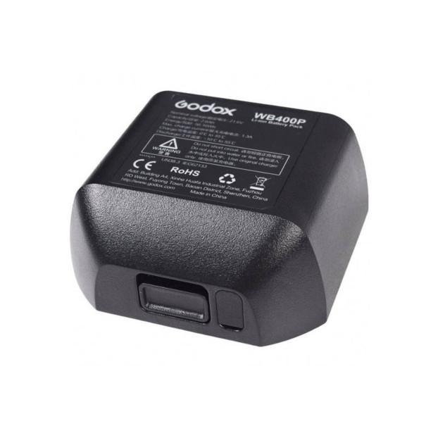 Godox Lithium Batterij voor AD400 PRO