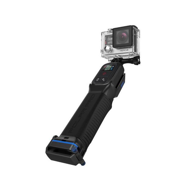 Polar Pro ProGrip 4-in-1 voor GoPro