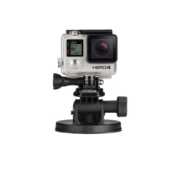 GoPro Suction Cup Mount +
