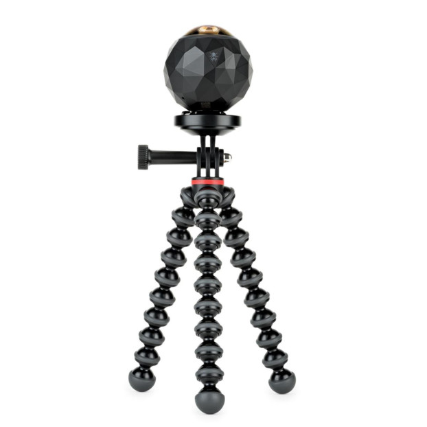 Joby GorillaPod 500 Action (Black/Charcoal)