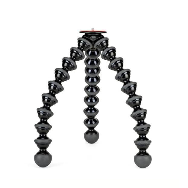 Joby GorillaPod 5K Statief (Black/Charcoal)