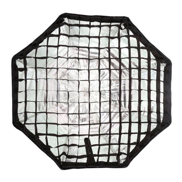 Caruba Honingraat (Grid) voor Orb 80cm