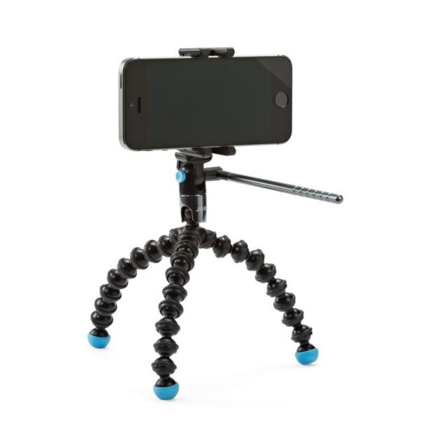 Joby GripTight GorillaPod Video Black/Blue